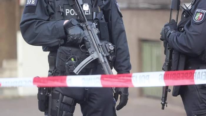 Video: Razzia gegen Rockerkriminalität in NRW