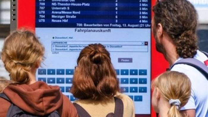News video: Deutsche Bahn: Der Streik geht weiter - was nun?