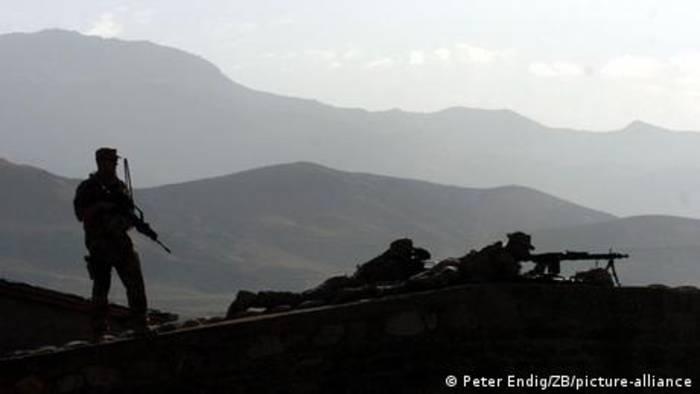 News video: Afghanistan: Das Trauma nach dem Einsatz