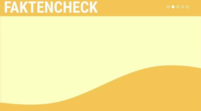 News video: Faktencheck: In der Mittagshitze am wärmsten?