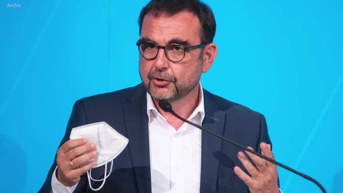 Video: Quarantäne-Regeln an Schulen? Gesundheitsminister beraten