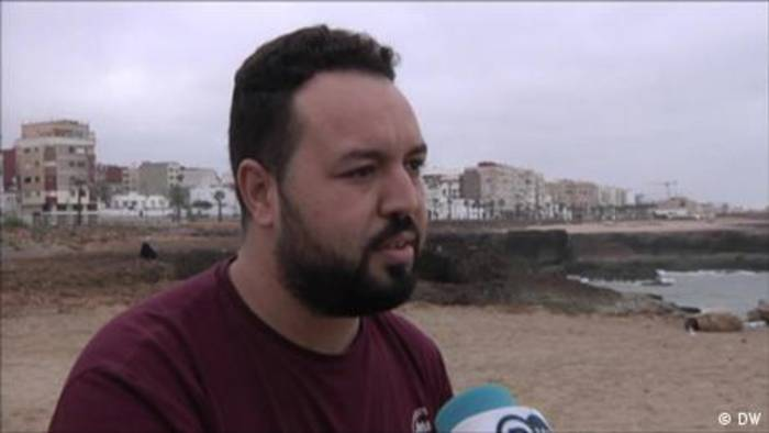Video: Vor der Parlamentswahl: Marokkos enttäuschte Jugend