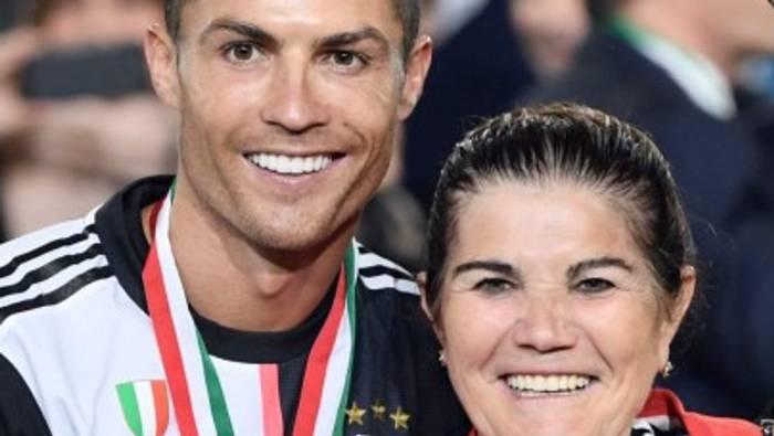 News video: Deshalb erteilte Cristiano Ronaldo seiner Mutter Stadionverbot