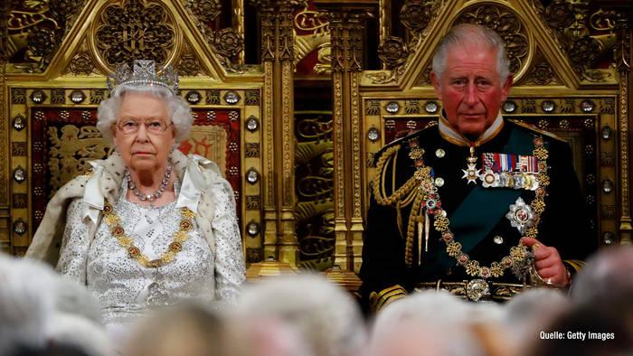 Video: Pläne bekannt: Das passiert, wenn Queen Elizabeth II. stirbt