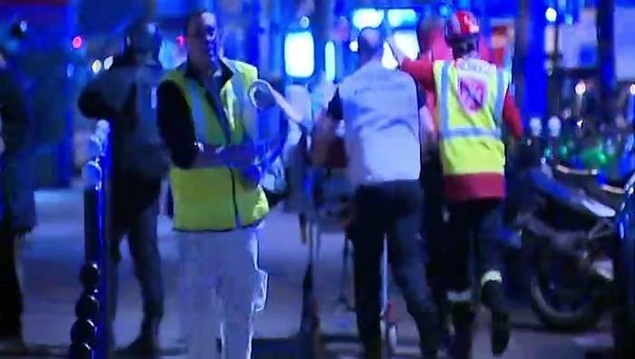 Video: Bataclan-Verfahren: Mutmaßliche Täter und Hintermänner vor Gericht