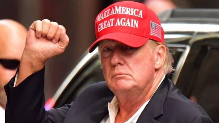 Video: Ring frei: Donald Trump wird Box-Kommentator