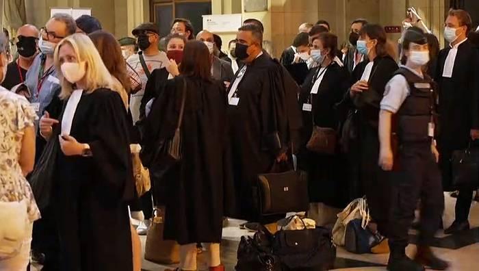 News video: Salah Abdeslam: Missbraucht er das Verfahren für seine Zwecke?