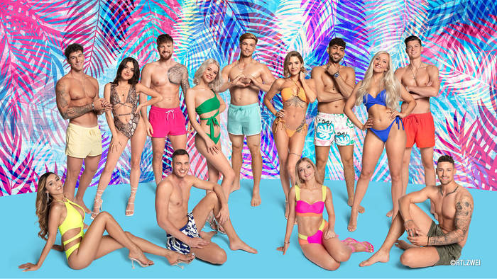 """Video: """"Love Island""""-Kandidaten verdienen mehr: Reality-TV statt Uni?"""
