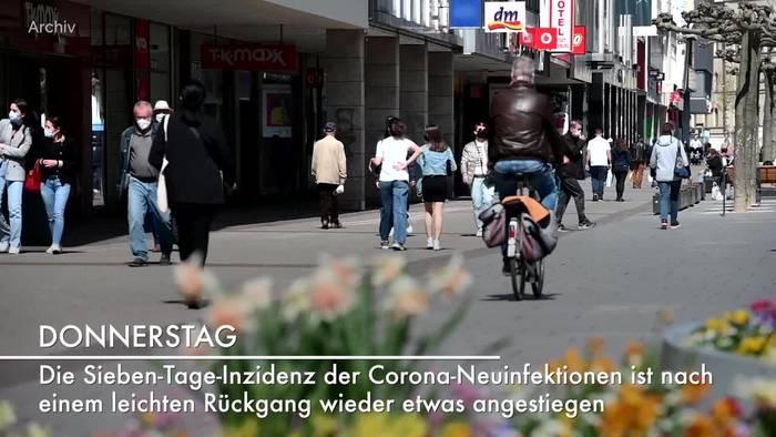 Video: Corona Update: RKI-Lagebericht vom 9. September