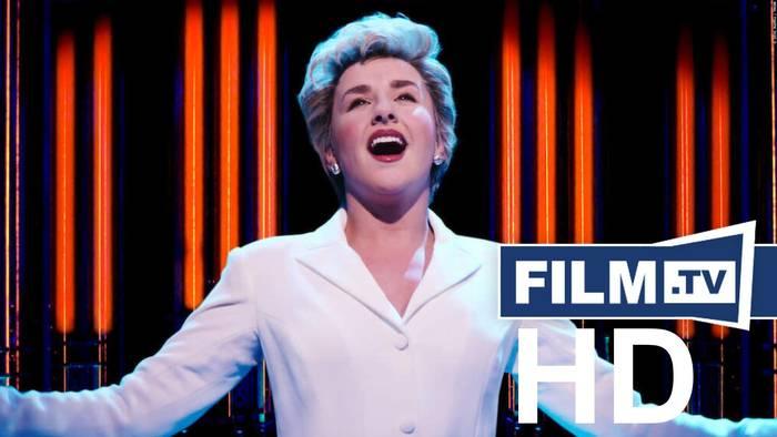 News video: Diana: Das Musical Trailer Englisch English (2021)