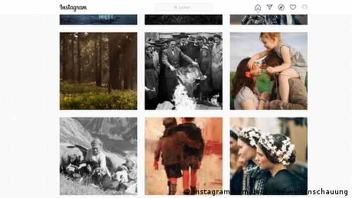Video: Wie Rechte die Instagram-Ästhetik für ihre Zwecke nutzen