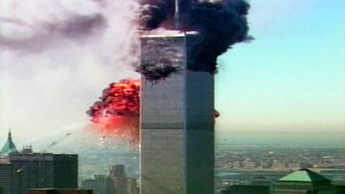 News video: 9/11: