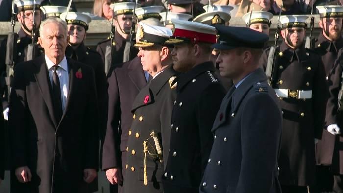 Video: Sexueller Missbrauch: Klageschrift an Prinz Andrew überstellt