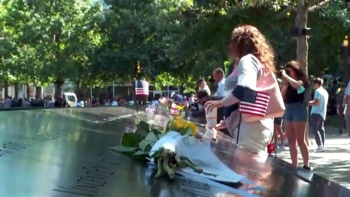 News video: 9/11 - Joe Biden: