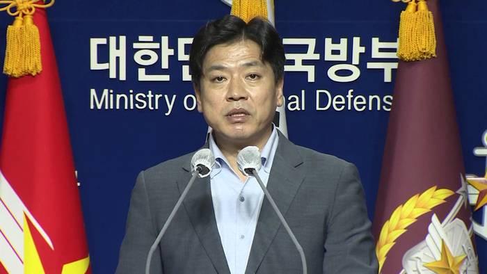 News video: Nordkorea testet neuen Langstrecken-Marschflugkörper