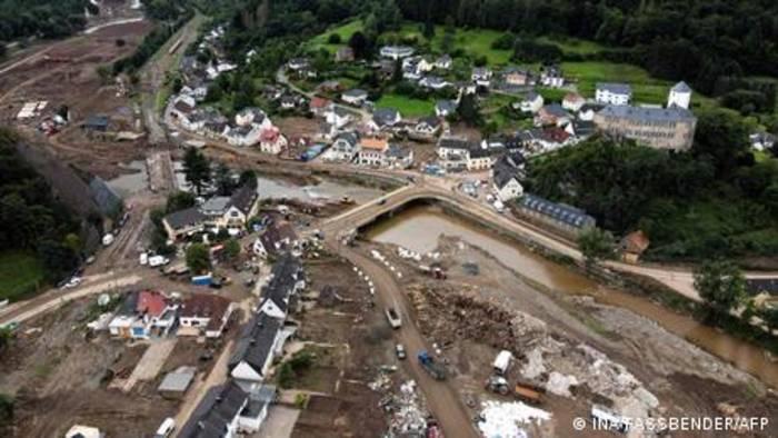 Video: Was machen bei der nächsten Sturzflut?