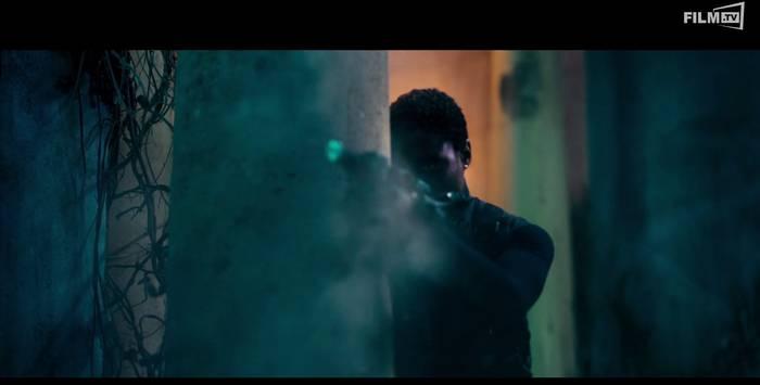 """News video: James Bond 007: Video stellt die Powerfrauen in """"Keine Zeit zu sterben"""" vor Deutsch German (2021)"""