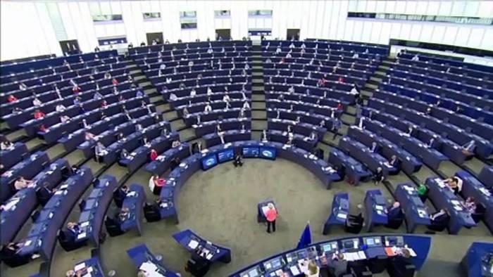 Video: EU-Kommission kündigt