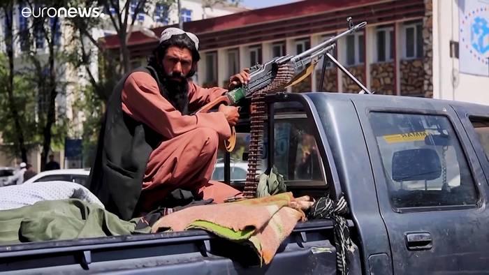 News video: Taliban-Vizechef Baradar dementiert Gerüchte über eigenen Tod