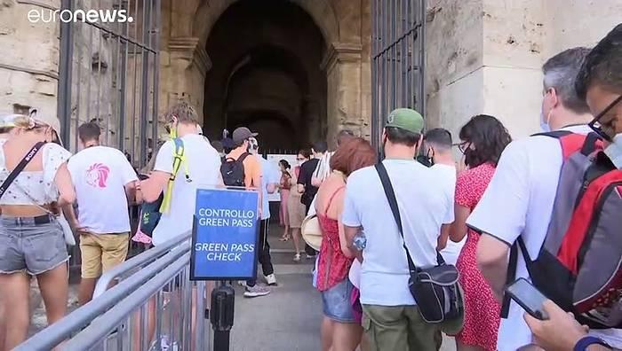 News video: Vorbild für Europa?