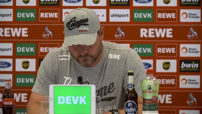 """""""Potenzial nicht ausgeschöpft"""" – Das sagt FC-Trainer Baumgart zu den Aussagen von Weltmeister Lukas Podolski"""