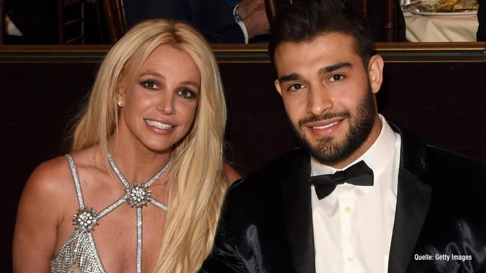 Video: Britney Spears verlobt: DAS muss man über Sam Asghari wissen