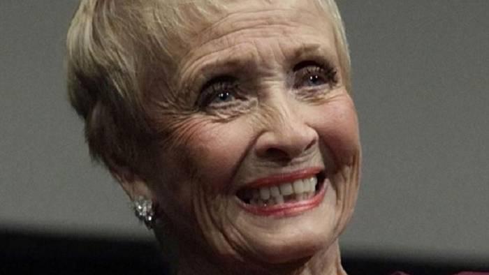 News video: Schauspiel-Ikone Jane Powell ist gestorben