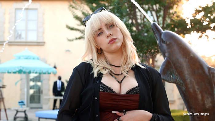 """News video: Billie Eilish: Darum will sie ihre Anhänger nicht """"Fans"""" nennen"""