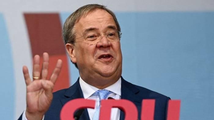 News video: Eine Woche vor der Bundestagswahl: Die Union holt leicht auf