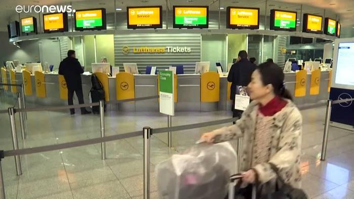 Video: 2,1 Milliarden Euro: Lufthansa will Kapital erhöhen
