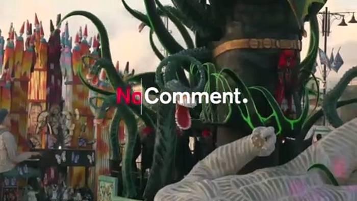 News video: Karneval darf doch noch stattfinden