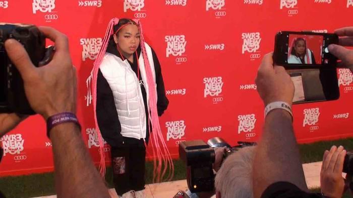 "Video: ""SWR3 New Pop Festival 2021"