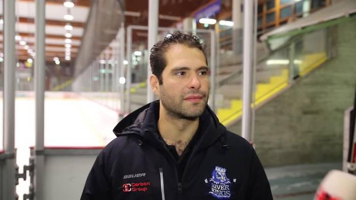 Video: Landsbergs Trainer Fabio Carciola: