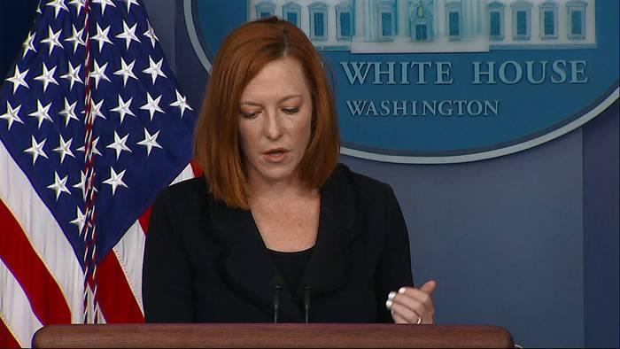 News video: Aufhebung der US-Einreisebeschränkungen: Viele offene Fragen