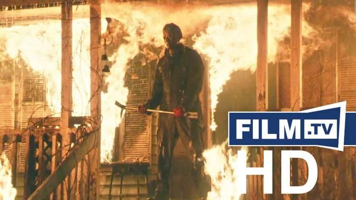 News video: Halloween Kills Trailer Englisch English (2021)