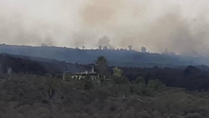 Video: La Palma: Große Schäden durch Vulkan