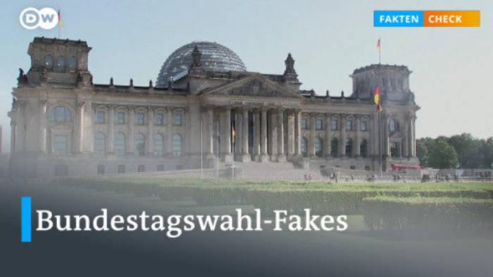 Achtung Fakes! Wie Desinformation die Bundestagswahl beeinflusst