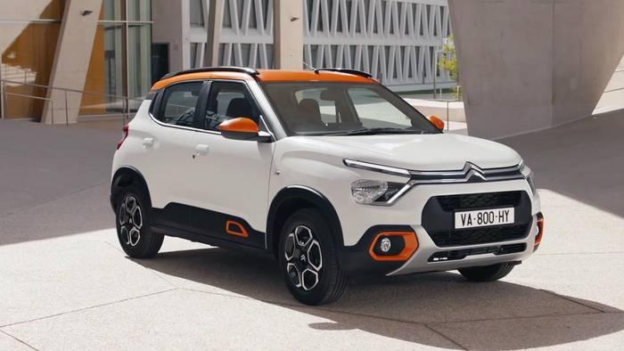 News video: Neuer Citroën C3 - Typische Citroën Identität und Erfahrung