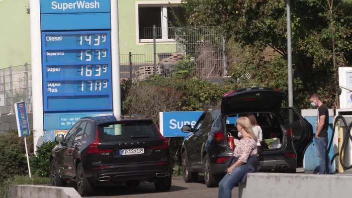 News video: Tötung an Tankstelle: Internetaktivität des Täters im Blick