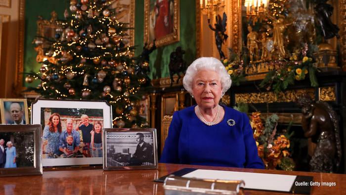 News video: Feiern Prinz Harry & Meghan Weihnachten & Versöhnung in England?