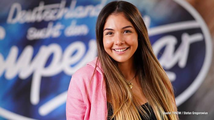 News video: Ex von DSDS-Star Marvin Ventura: Bekommt Katharina ein Baby?