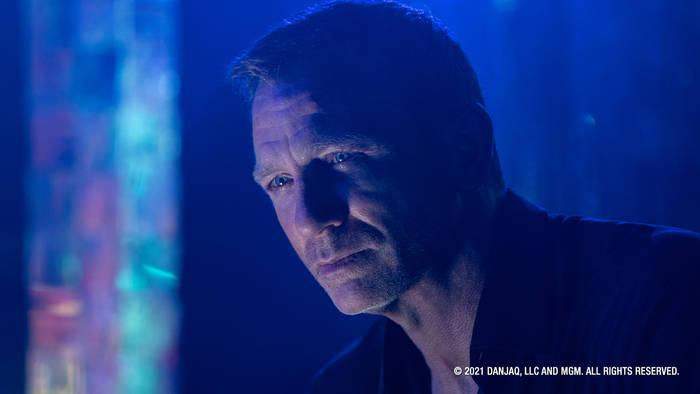 """News video: In Rolle als """"James Bond"""": War Daniel Craig etwa überfordert?"""