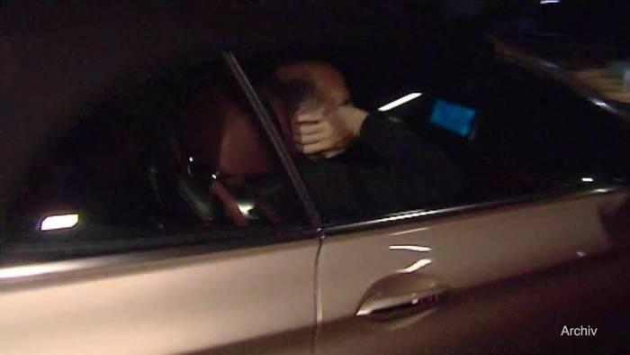 Video: Thomas Drach wegen Geldtransporter-Überfällen angeklagt