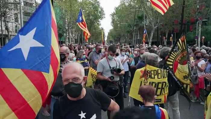 News video: Wird Puigdemont jetzt an Spanien überstellt?