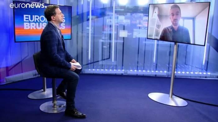 News video: Google und EU vor Gericht