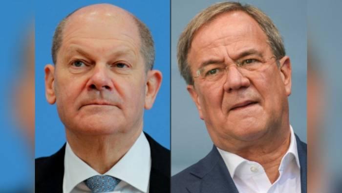 Video: Grüne und FDP als Königsmacher: Die Optionen für Scholz und Laschet