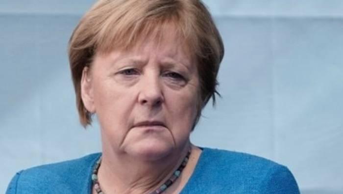 News video: Nicht angetreten und trotzdem verloren: Heimniederlage für Merkel