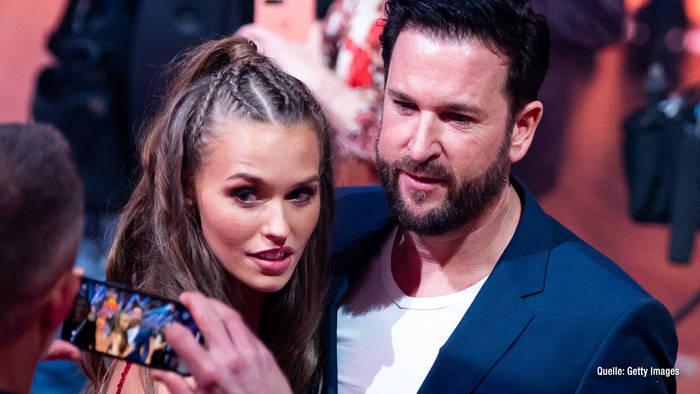 News video: Michael Wendler: Woher kommen die Luxus-Geschenke für Tochter Adeline?