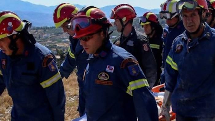 News video: Häuser zerstört: Erdbeben auf Kreta erschüttert die Menschen