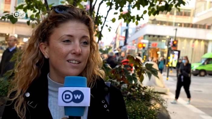 Video: Schweden hebt fast alle Corona-Beschränkungen auf